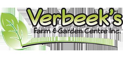 Verbeek's Farm & Garden Centre Inc.