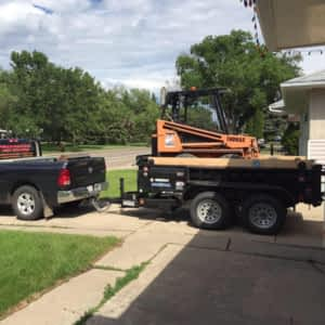 All In One Landscaping & Bobcat Services