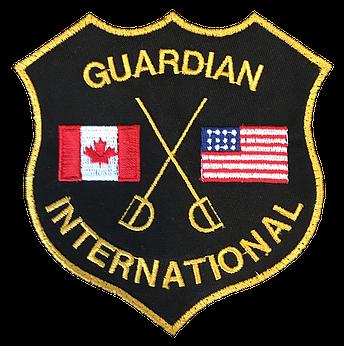 Guardian International Protective Svcs
