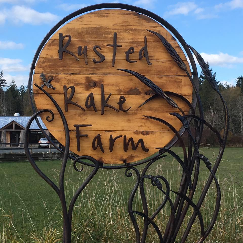 Rusted Rake Farm