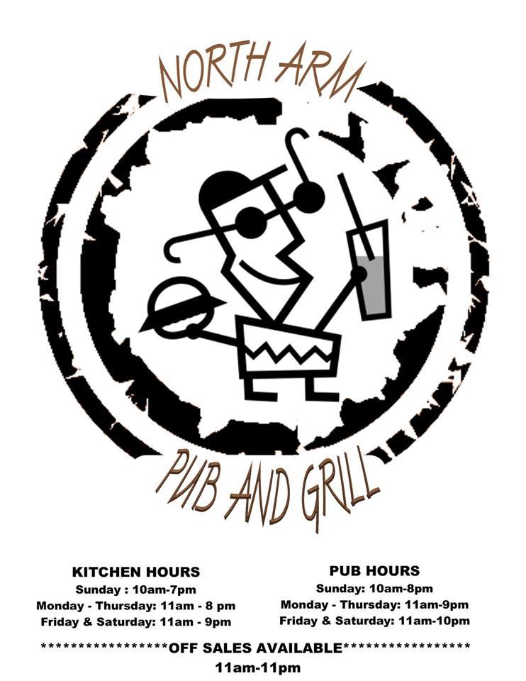 North Arm Pub & Grill