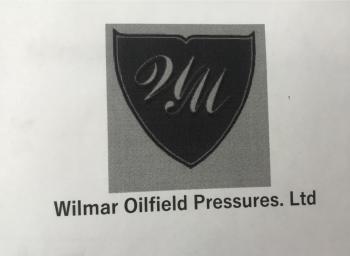 Wilmar Oilfield Pressures.ltd