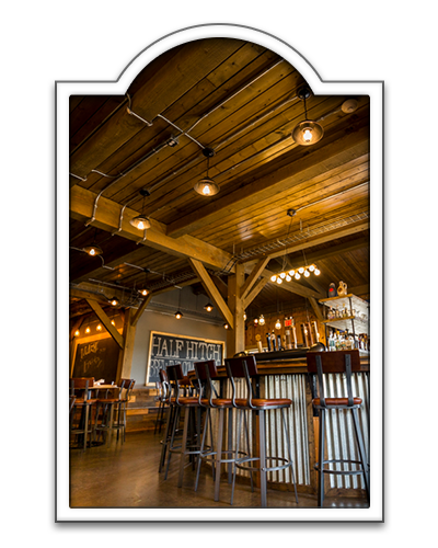 Half Hitch Brewing Company