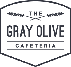 The Gray Olive Cafeteria