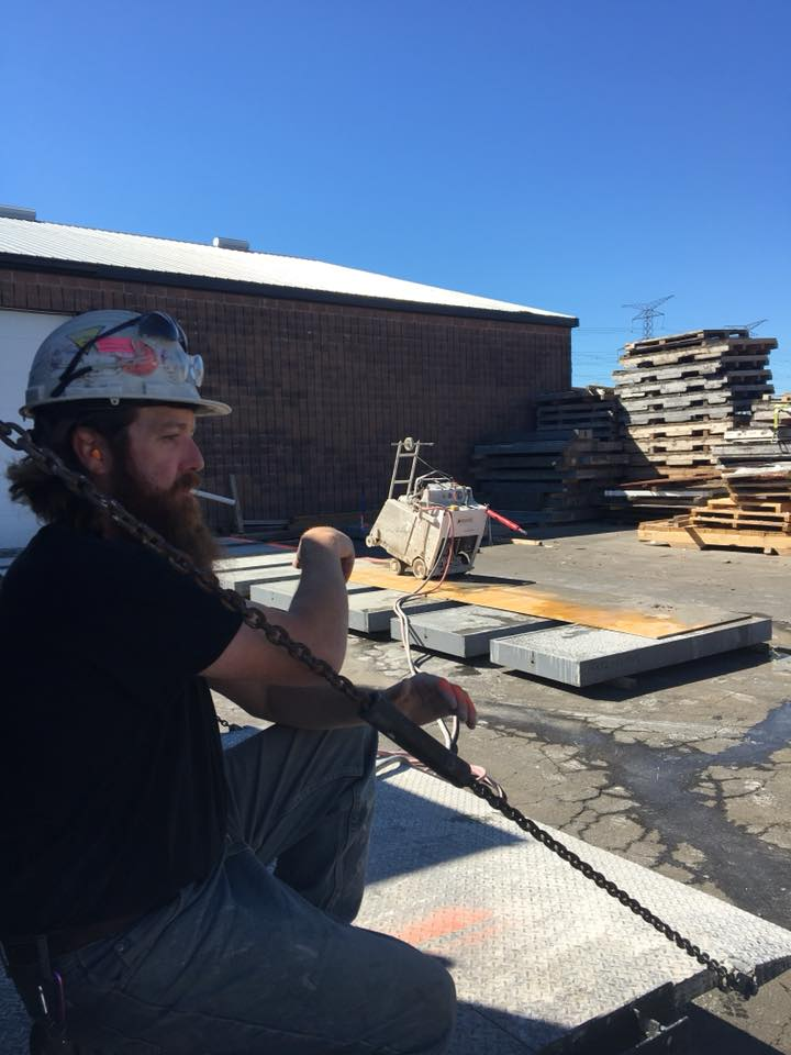 Grizzly Concrete Cutting Inc.