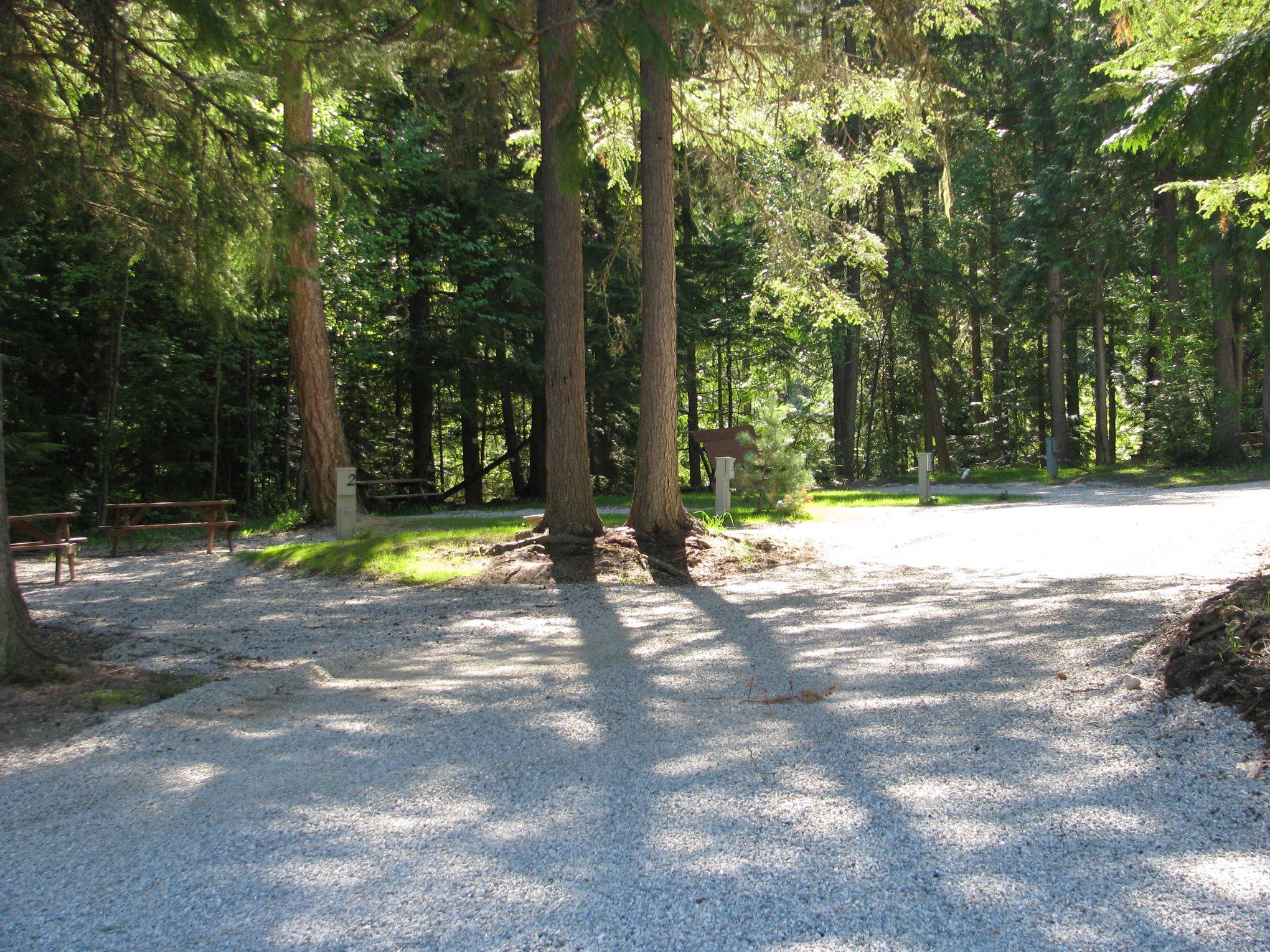 Tukaluk Campground